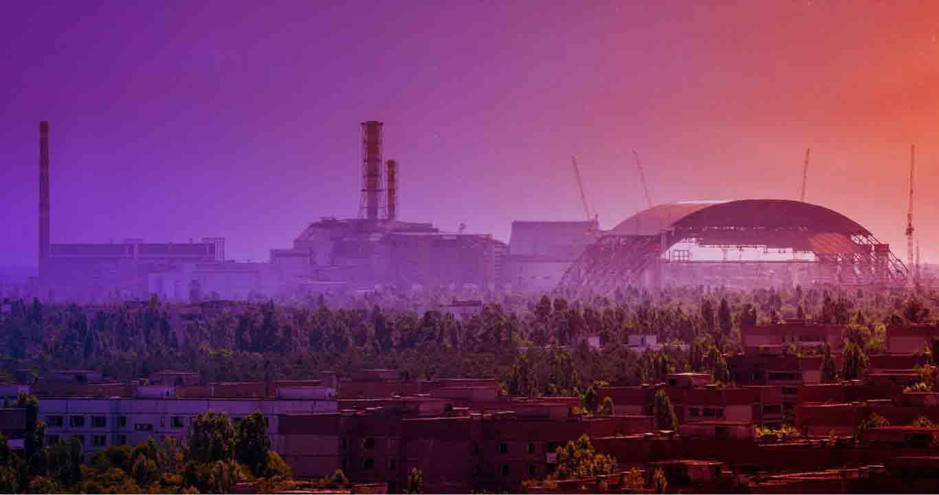 PRIPYAT-CHERNOBYL TOURS: PICTURES, VIDEOS