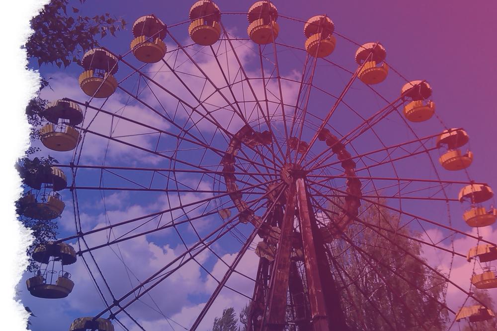 EXPLORE CHERNOBYL PRIPYAT TOURS