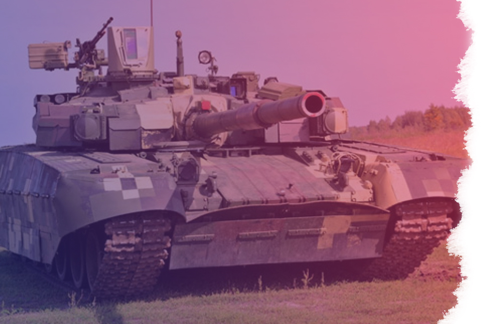 OTHER TOURS IN UKRAINE: TANK DRIVING, SHOOTING RANGE